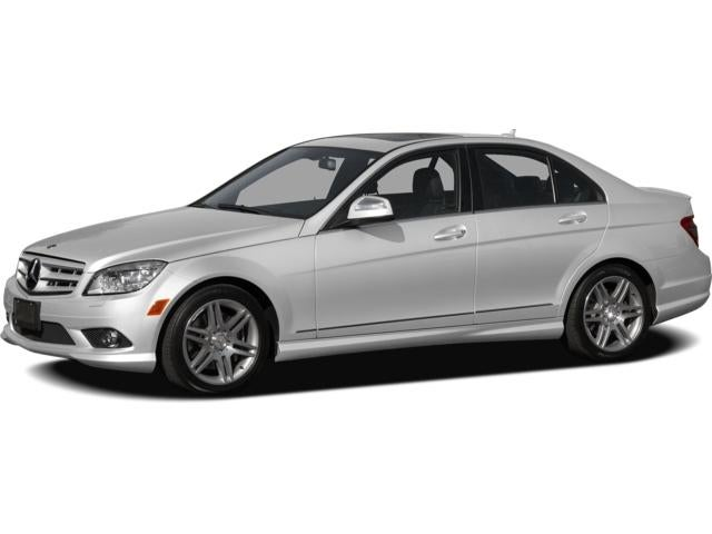 2008 Mercedes Benz C Class 3 5l Sport In Hollywood Fl