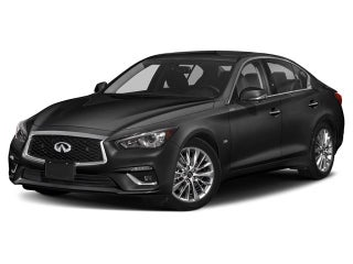 Used Infiniti Q50 Hollywood Fl