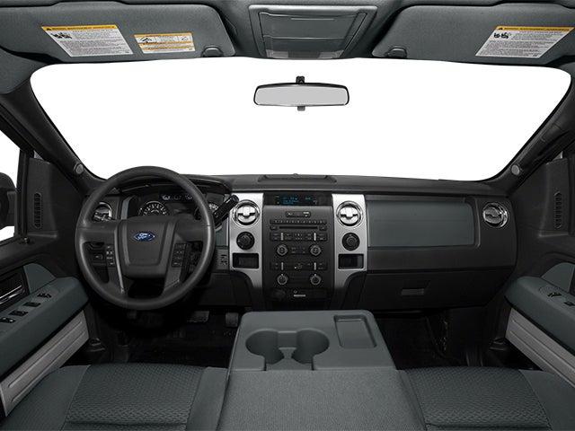 2014 Ford F 150 Stx