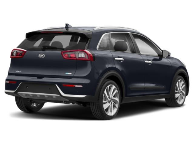 2019 Kia Niro Lx In Hollywood Fl