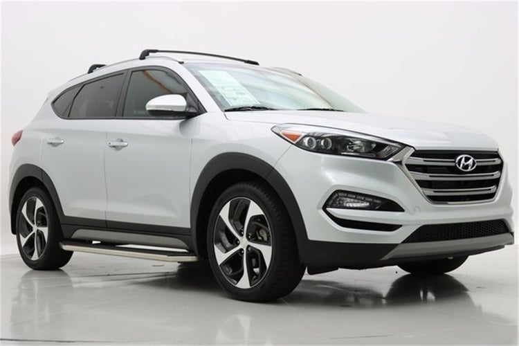 Used Hyundai Tucson Hollywood Fl