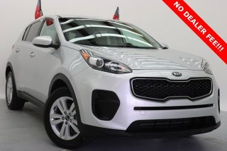 Used Kia Sportage Hollywood Fl