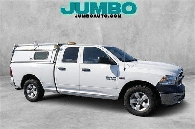 Used Ram 1500 Hollywood Fl